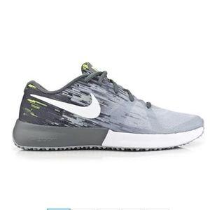 Nike Men's Zoom Speed TR Grey/White/Volt